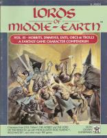 Lords of Middle-Earth #3 - Hobbits, Dwarves, Ents, Orcs & Trolls