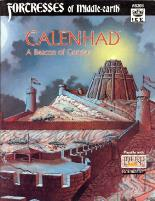 Fortresses of Middle-Earth - Calenhad