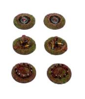 Terrain Accessories - Traps (2nd Printing)