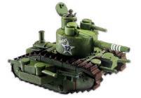 Patton's MKIV