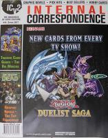"#91 ""Yu-Gi-Oh Duelist Saga, Graphic Novels - The Top Franchises"""