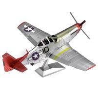 Tuskegee Airmen P-510 Mustang