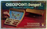 Checkpoint - Danger
