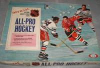 All-Pro Hockey Game