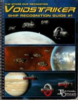 Ship Recognition Guide #1