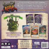 Awesome Kingdom - Tower of Hateskull