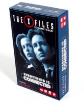 X-Files, The - Everything is Connected