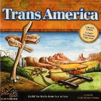 Trans America w/Vexation Expansion