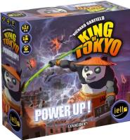 King of Tokyo - Power Up! Expansion #1 (1st Edition)