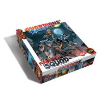 Guardians' Chronicles - Night Squad Expansion