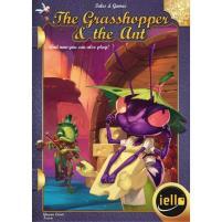 Grasshopper & the Ant, The