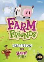 Happy Pigs - Farm Friends Expansion