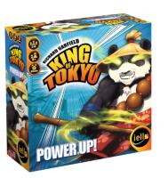 King of Tokyo - Power Up! Expansion #1 (2nd Edition)