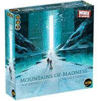 Mountains of Madness (Elite Release)