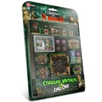 Shadows Over Normandie - Cthulhu Mythos - Call #1 Expansion