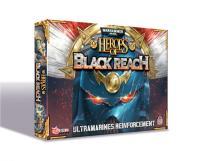 Heroes of Black Reach - Ultramarine Reinforcements