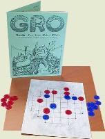 Gro - Battle for the Petri Dish