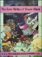 Lost Shrine of Kasar-Khan, The