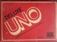 Deluxe Uno