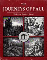 Journeys of Paul, The