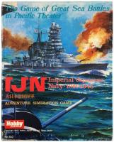IJN - Imperial Japanese Navy 1941-1945