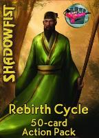 Rebirth Cycle - Action Pack