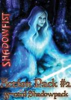 Coming Darkness Cycle - Action Pack