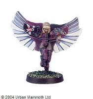 Archangel Sergeant