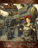 Full-Metal Fantasy #2 - World Guide
