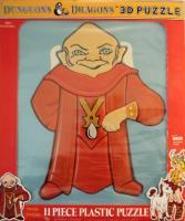 Pre-School Puzzle - Dungeon Master