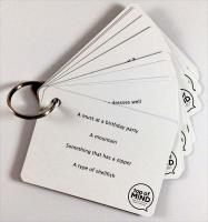 Top of Mind - Demo Cards