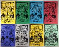 Gong Farmer's Almanac Collection - 8 Issues!