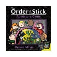 Order of the Stick, The (Deluxe Edition)