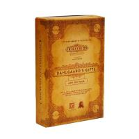 Trickerion - Legends of Illusion, Dahlgaard's Gifts Expansion