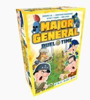 Major General - Duel of Time