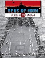 Seas of Iron - Rising Sun