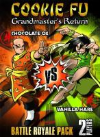 Battle Royale Pack - Chocolate Ox vs. Vanilla Hare