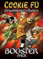 Grandmaster's Return Booster Pack