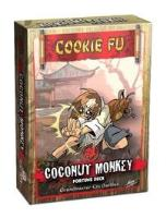 Coconut Monkey Fortune Deck