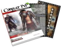 Conflict PvP - Tactics & Teams