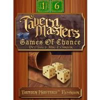 Tavern Masters - Games of Chance Expansion