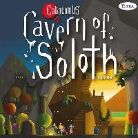 Catacombs - Cavern of Soloth Expansion (2nd Edition)