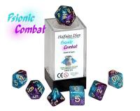 Poly Set Psionic Combat (7)
