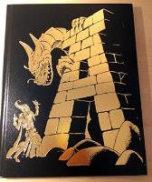Monster Alphabet, The (Gold Foil Edition)