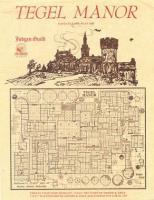 Tegel Manor (2015 Reprint)