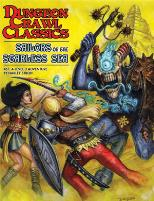 Sailors on the Starless Sea (Digest Size 2nd Printing)