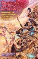 Synthetic Swordsmen of the Purple Planet