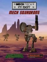 Mech Tech 'N' Bot - Mech Squadrons