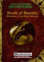 Book of Beasts - Monsters of the River Nations