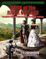 Book of the River Nations - Complete Player's Reference for Kingdom Building